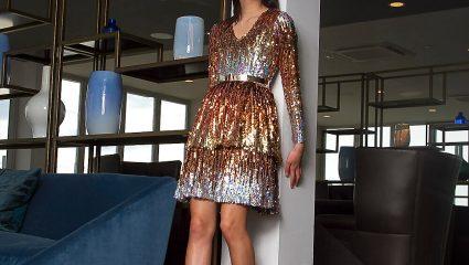 Πρωτοχρονιάτικο ρεβεγιόν: 9+1 φορέματα για να επιλέξεις το δικό σου