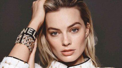 To beauty secret της Margot Robbie μας άφησε άφωνες
