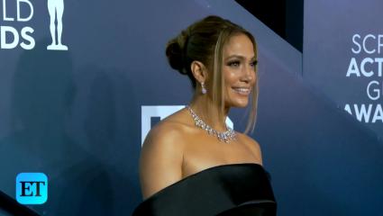 Ποια το έκανε καλύτερα; Jennifer Lopez και Margot Robbie με τα ίδια μαλλιά στα βραβεία SAG