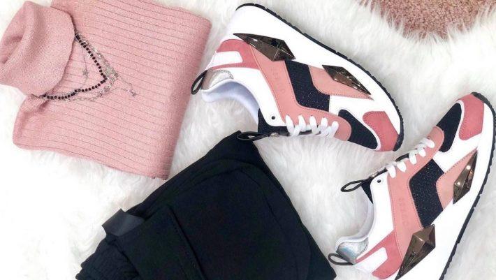 Ξέρουμε ποια sneakers θα φοράμε την άνοιξη