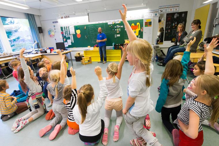 100 χρόνια μπροστά: Το εκπαιδευτικό σύστημα-μοντέλο της Φινλανδίας που στην Ελλάδα δεν θα δούμε ποτέ