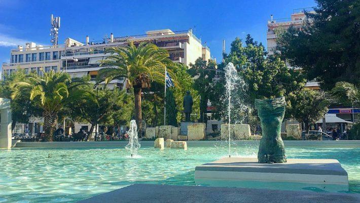 Δεν θυμίζει πόλη: Η ιδανική γειτονιά της Αθήνας για να μείνεις