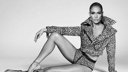 Μόλις το ανακοίνωσε! Η Jennifer Lopez λανσάρει τη δική της footwear συλλογή