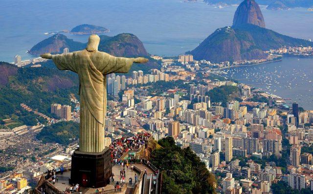 Κουίζ: 10 χώρες που άλλαξαν πρωτεύουσα - Είσαι σίγουρος πως ξέρεις ποια είναι η νέα;