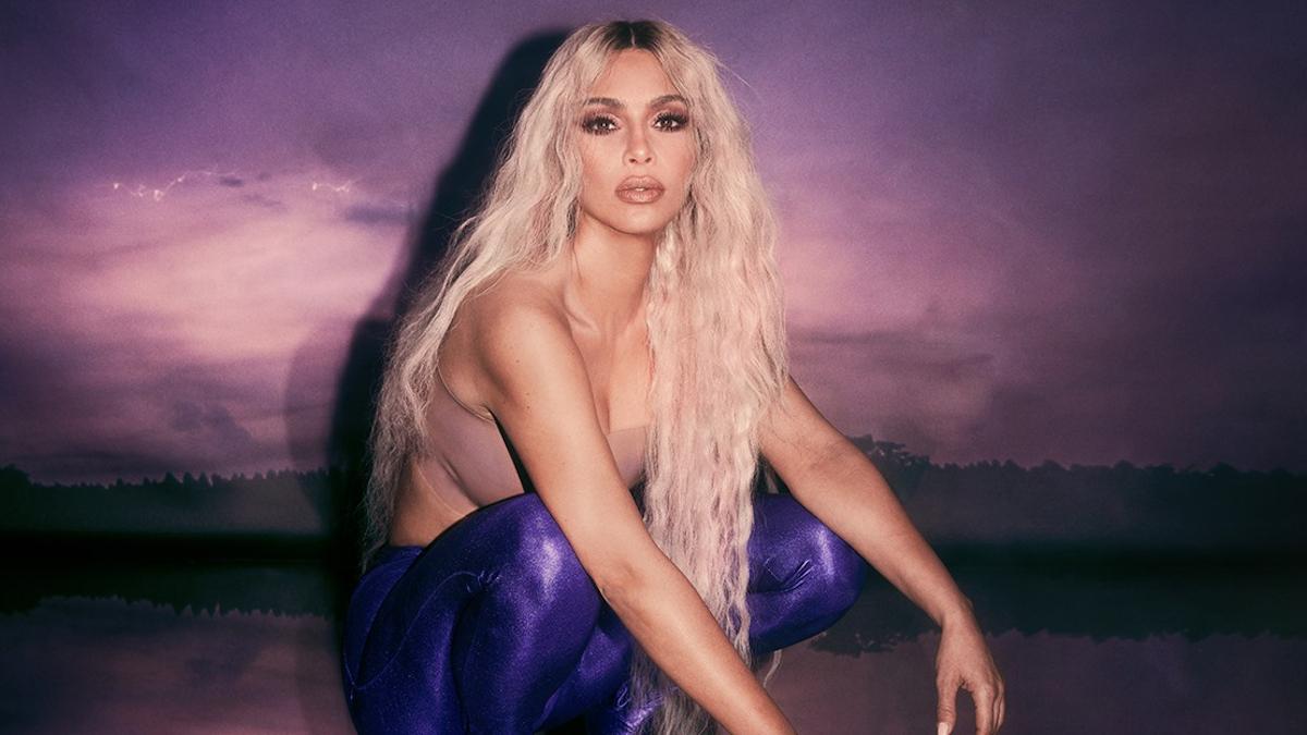 Kim Kardashian: To νέο της  make up look με τις νέες παλέτες KKW Beauty πρέπει να το δοκιμάσεις