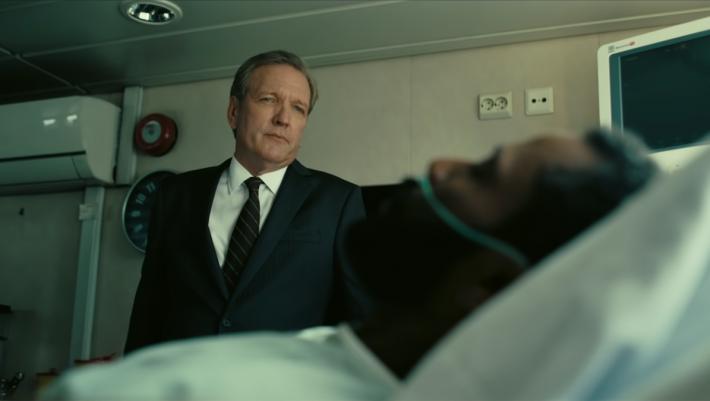 Η ώρα του Νόλαν: Η ταινία που θεωρείται φαβορί για τα Όσκαρ του 2021