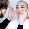 Petro's vlog #3: Makeup look με διαμάντια εμπνευσμένο απο… disco