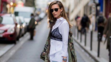 Σουτιέν πάνω από τα ρούχα: To Instagram ψηφίζει «ναι»