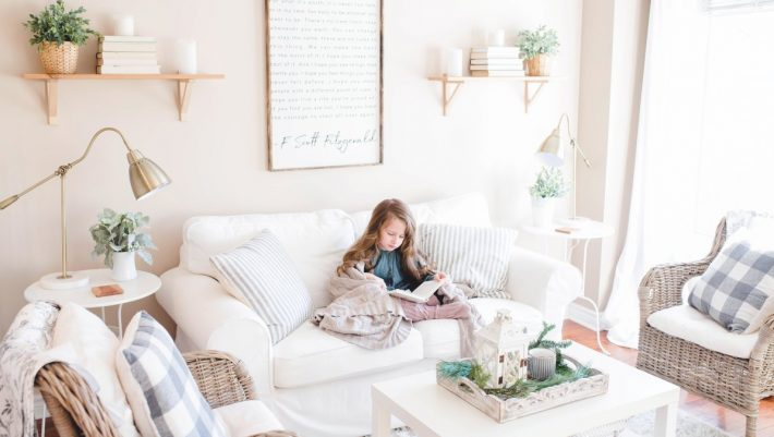 Stay home! Δημιουργικές ιδέες για να ανανεώσεις τη διακόσμηση του σπιτιού σου
