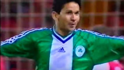 9/10 ρεκόρ: Σου δίνουμε 10 Βραζιλιάνους που πέρασαν από την Α' Εθνική, θυμάσαι το όνομά τους;
