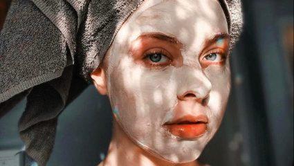 DIY: Μπες στην κουζίνα και φτιάξε την προσωπική σου αντιοξειδωτική μάσκα