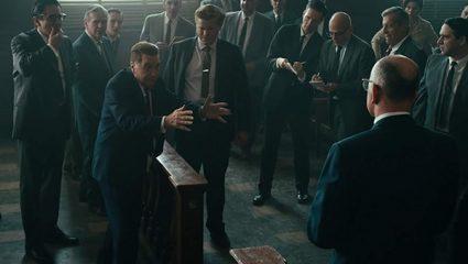Η νο1 σε θεάσεις: Η ταινία που έχουν δει όλοι στην καραντίνα τους