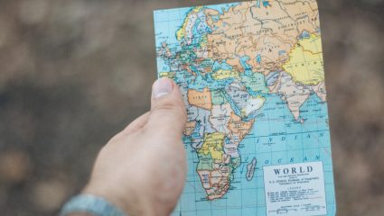 Κουίζ γεωγραφίας Α' Γυμνασίου: Θα βρεις την πρωτεύουσα 9 βαλκανικών χωρών σε 3′;