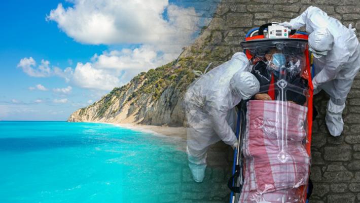 Η πιο καλή είδηση των τελευταίων μηνών για την εξουδετέρωση του κορωνοϊού