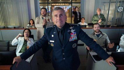 Space Force: Η πολυαναμενόμενη διαστημική κωμωδία που συγκρίνεται ήδη με το Office