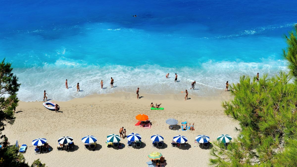 5 covid-free ελληνικά νησιά που θα είναι περιζήτητα το φετινό καλοκαίρι