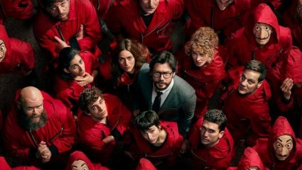 La casa de Papel: Είναι αυτές οι 2, η καλύτερη και η χειρότερη σεζόν της σειράς-φαινόμενο;