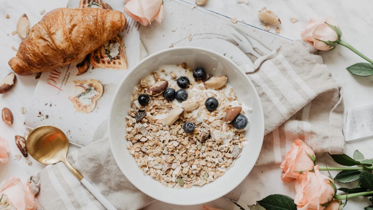 Τρεις γευστικές ιδέες για το πιο «ευ ζην» πρωινό