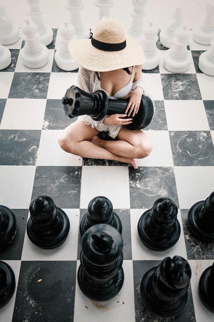 Βγες νικητής στο «σκάκι» της ζωής