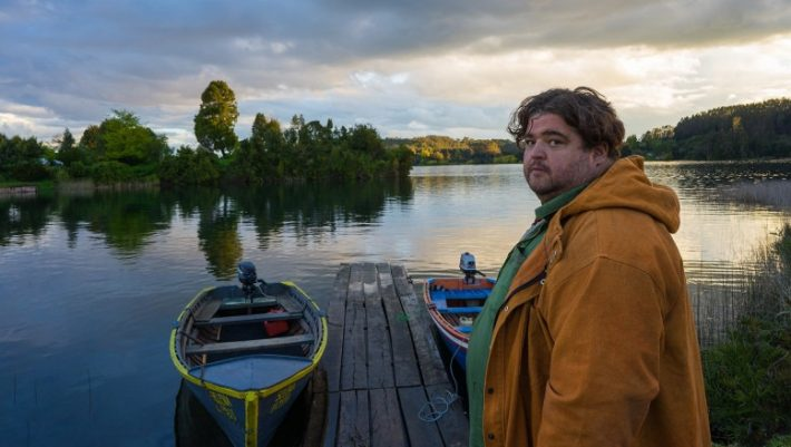 Nobody Knows I'm Here: Ο Hurley του Lost επιστρέφει αυτή τη φορά στο λάθος νησί