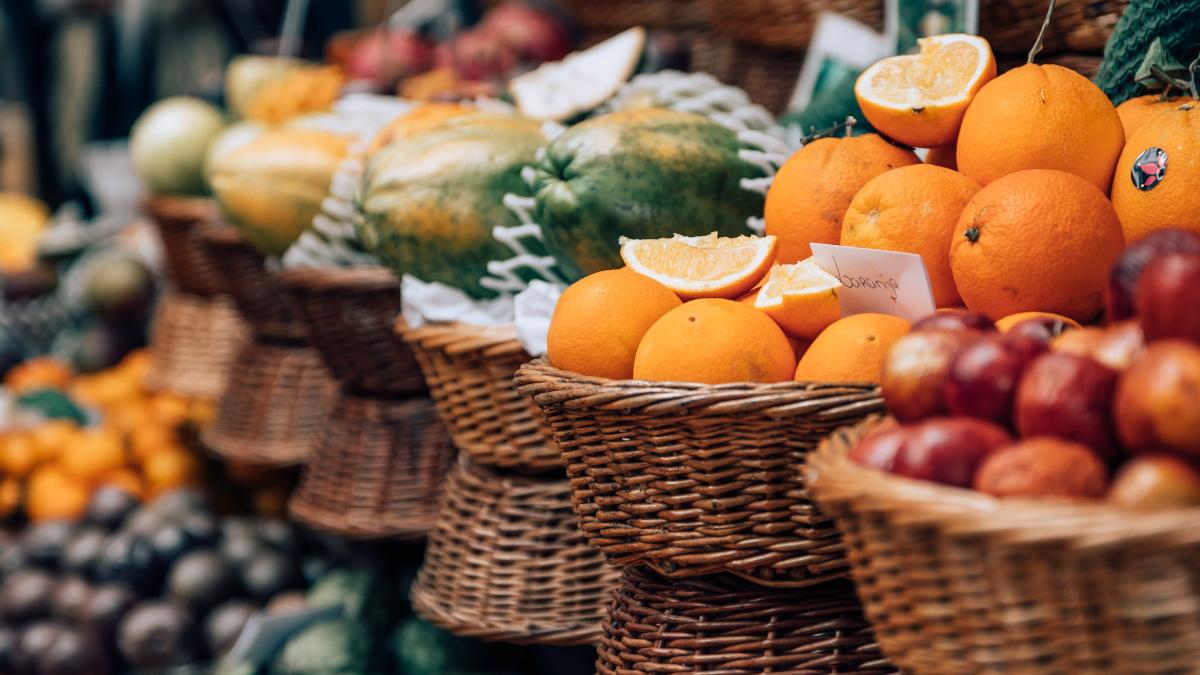 To φρούτο που πρέπει να αρχίσεις να καταναλώνεις αν υποφέρεις από άγχος