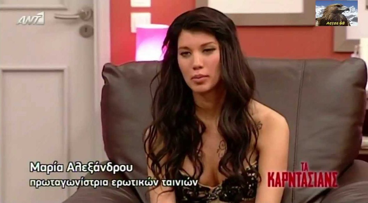 Δεν φαντάζεστε με ποια γνωστή Ελληνίδα ήταν ζευγάρι η πιο καλτ φιγούρα του «Big Brother»
