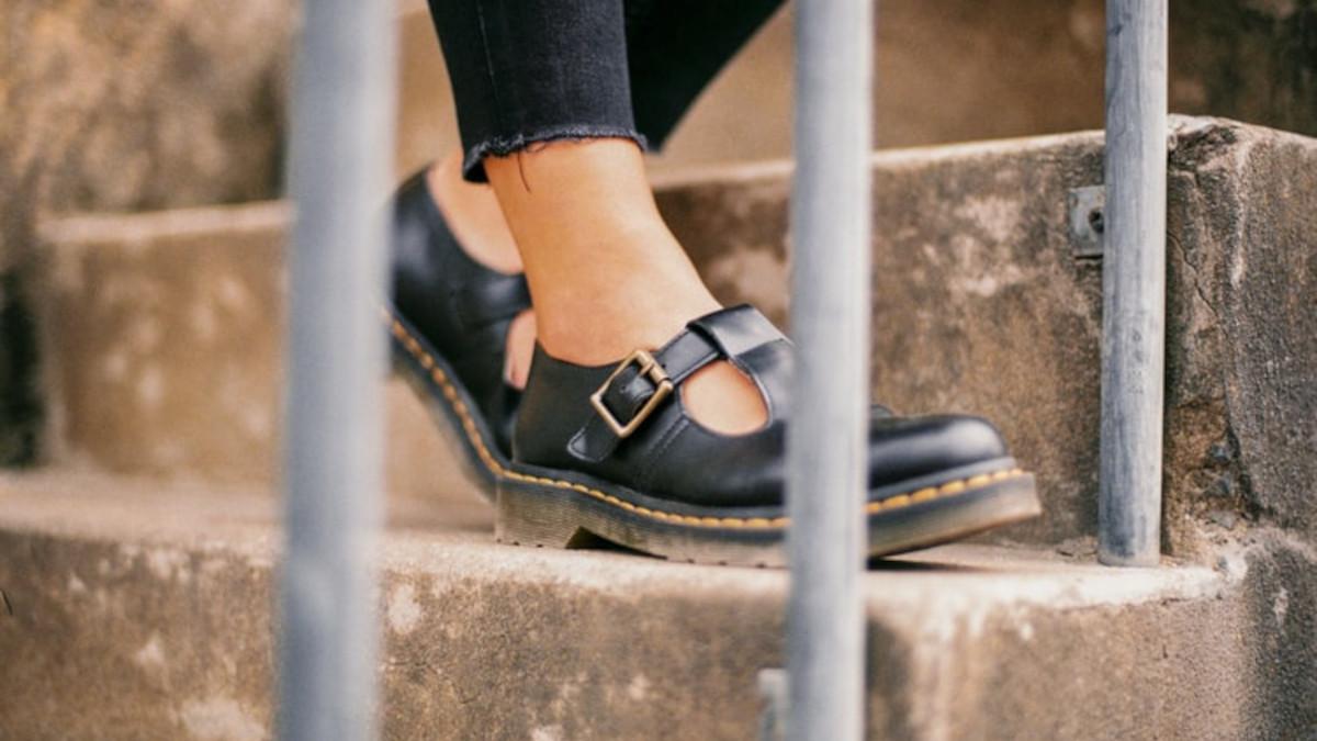 Oxford shoes | Το ανδρόγυνο look βρήκε τα παπούτσια που θα το αναβαθμίσoυν
