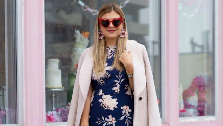 Χειμώνας '20: Φέτος το floral θα φορεθεί περισσότερο κι από το καλοκαίρι