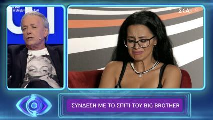 Εφιάλτης δίχως τέλος για τη Χριστίνα του «Big Brother» – Διέρρευσε νέο βίvτεο