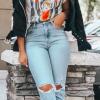 Τα mom fit jeans θα σε κάνουν να αγαπήσεις το denim style