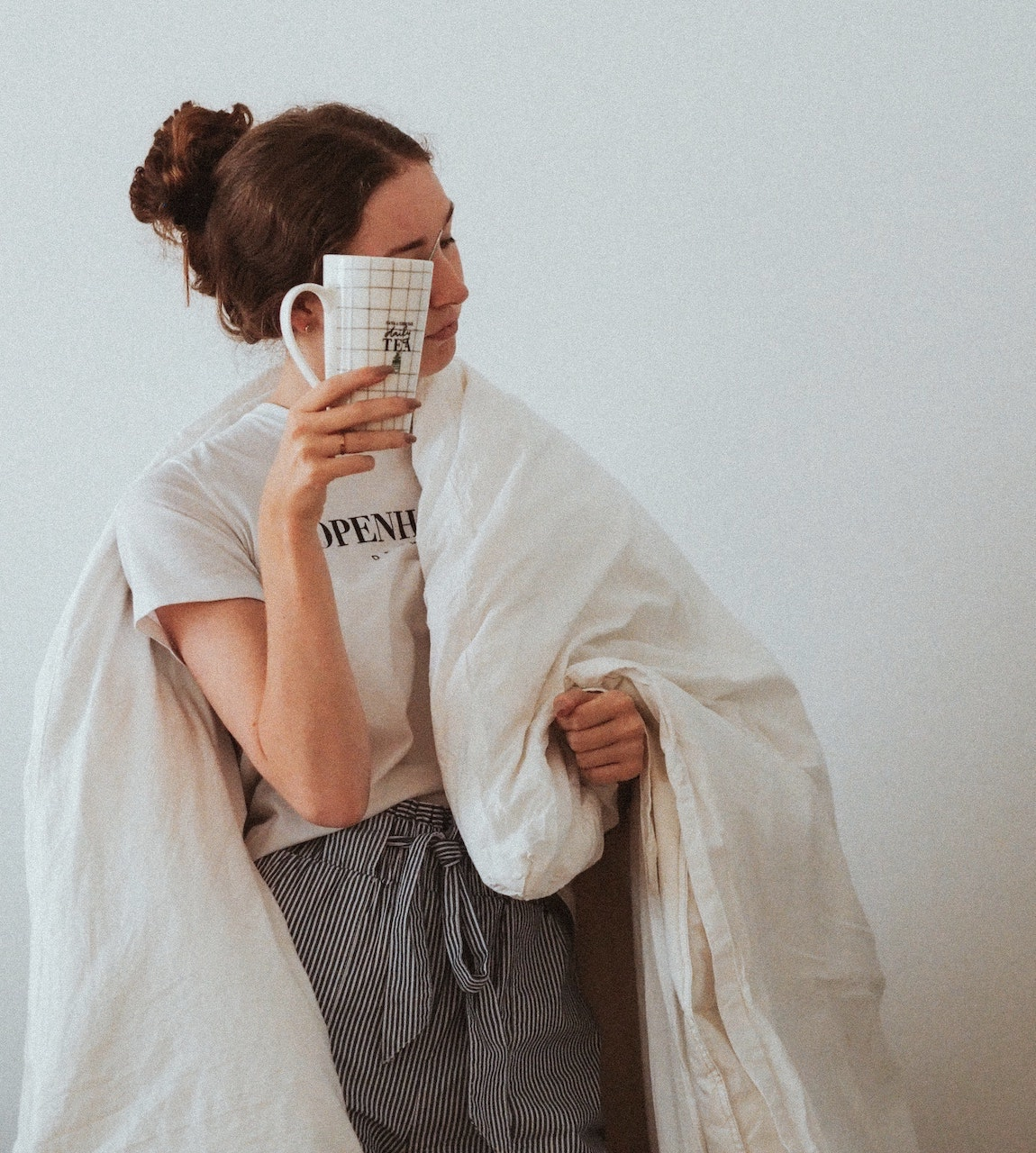 Tips για να καταπολεμήσεις την υπερένταση και να κοιμηθείς σαν πουλάκι