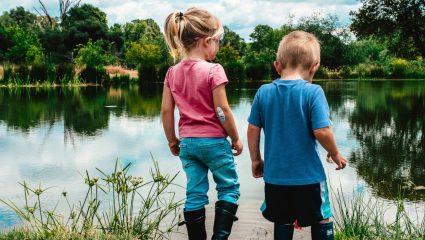 Υπάρχει λόγος που οι άνδρες που έχουν αδερφή είναι οι καλύτεροι σύντροφοι