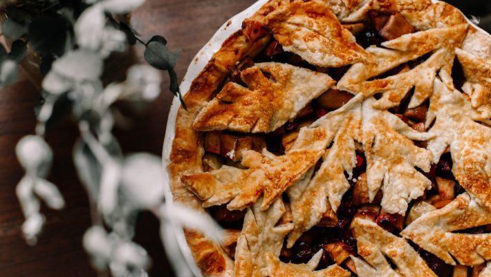 Η πιο εύκολη συνταγή για μανιταρόπιτα που θα λατρέψεις