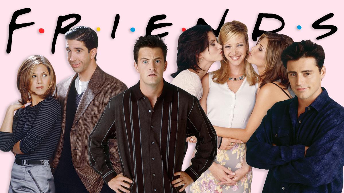 F.R.I.E.N.D.S: Το Photoshop μόλις κατέστρεψε την εικόνα της Rachel (και είμαστε έξαλλες!)