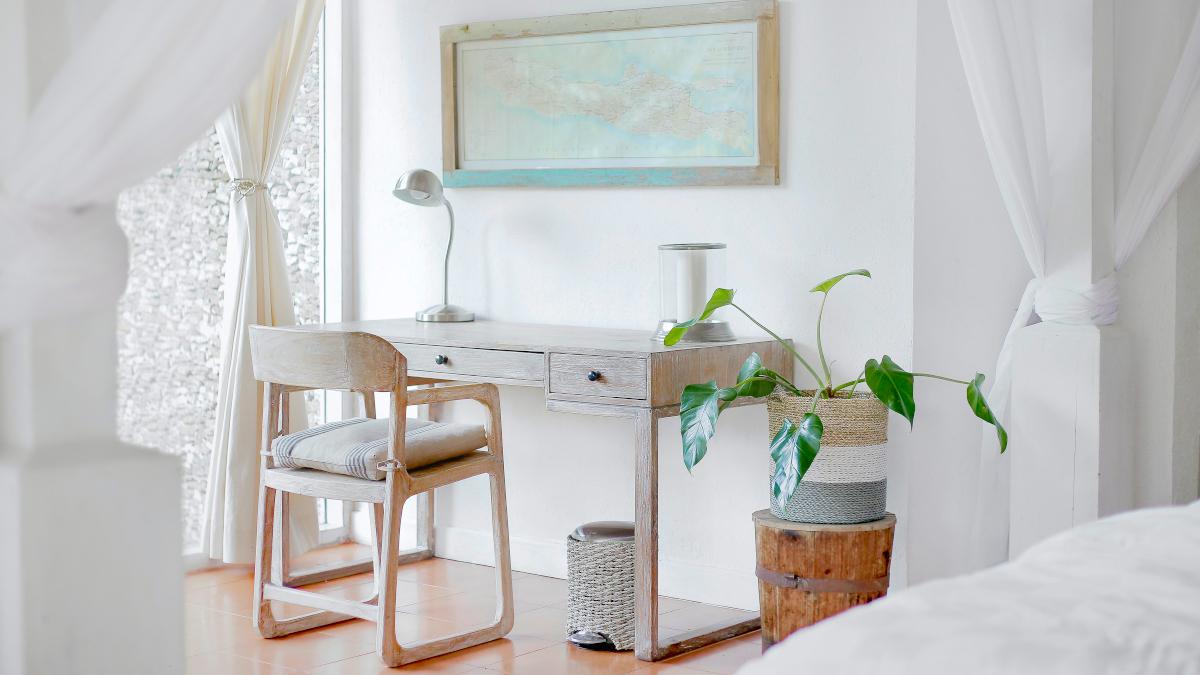 Εντυπωσιακές ιδέες για το πιο λευκό σπίτι των ονείρων σου