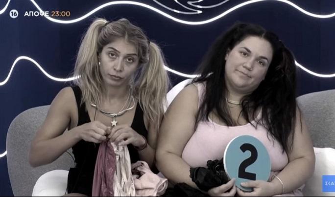 Ο Θέμης Κανέλλος μόλις έκανε την πιο πικάvτικη αποκάλυψη για το «Big Brother»