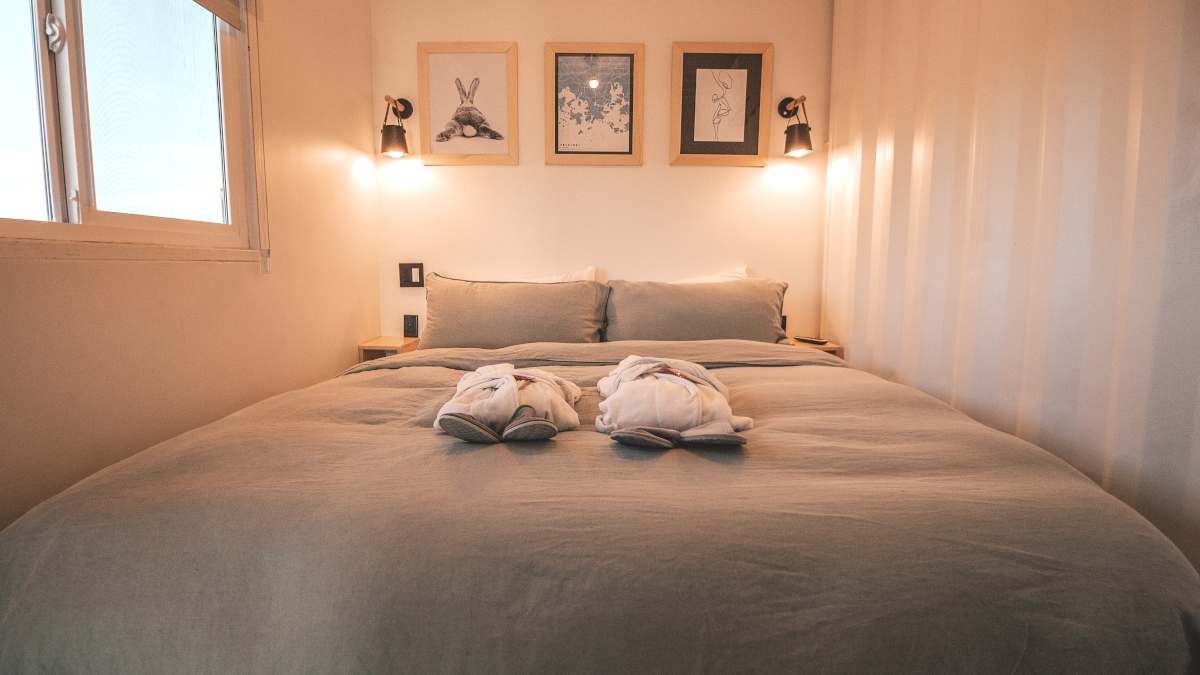 Τα 3 υπνοδωμάτια του Instagram που όλες θέλουμε να κάνουμε δικά μας