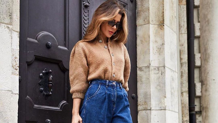 Tο πιο cool παντελόνι της σεζόν επιστρέφει από τα '90s