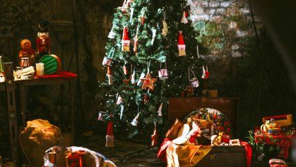 DIY: 3 homemade στολίδια που θα φέρουν τα Χριστούγεννα πιο γρήγορα