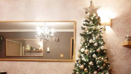H #1 τάση στα χριστουγεννιάτικα δέντρα για το 2020