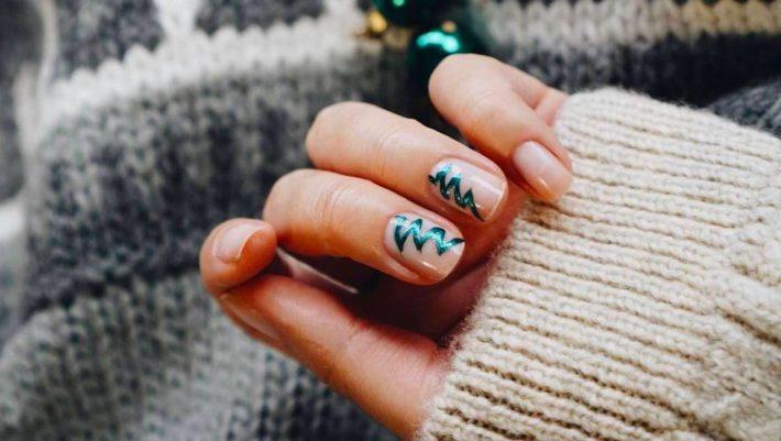 Χmas mani: Τα χρώματα που θα πρωταγωνιστήσουν στα νύχια μας αυτές τις γιορτές