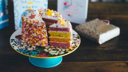 Γενέθλια στην καραντίνα; Ιδέες για τις πιο λαχταριστές τούρτες