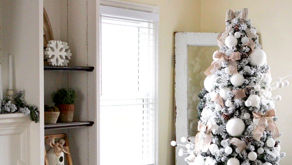 Xmas 2020: Ιδού η top τάση στα χριστουγεννιάτικα δέντρα