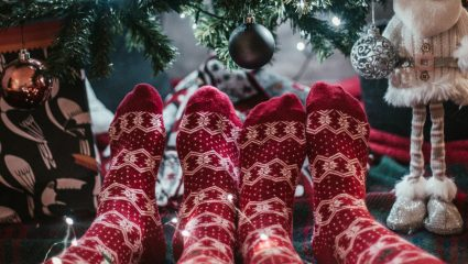 Νέα χριστουγεννιάτικη έρευνα κάνει όλες τις single ladies να χαμογελούν