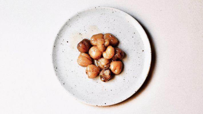 2+1 λόγοι για να προσθέσεις τα κάστανα στη διατροφή σου