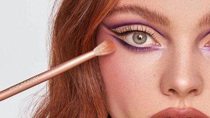 Πώς ένα λευκό μολύβι ματιών μπορεί να απογειώσει το make up look σου