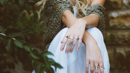 Style test: Δείξε μου το δαχτυλίδι σου να σου πω ποια είσαι