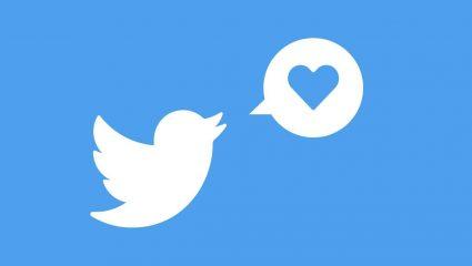Ο πιο «κόντρα στο σύστημα» λογαριασμός twitter επέστρεψε!