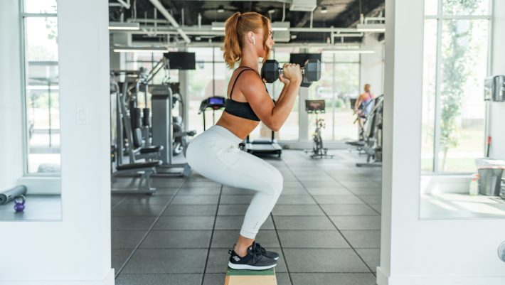 Οι πιο εύκολες και αποτελεσματικές ασκήσεις για γυμναστική στο σπίτι