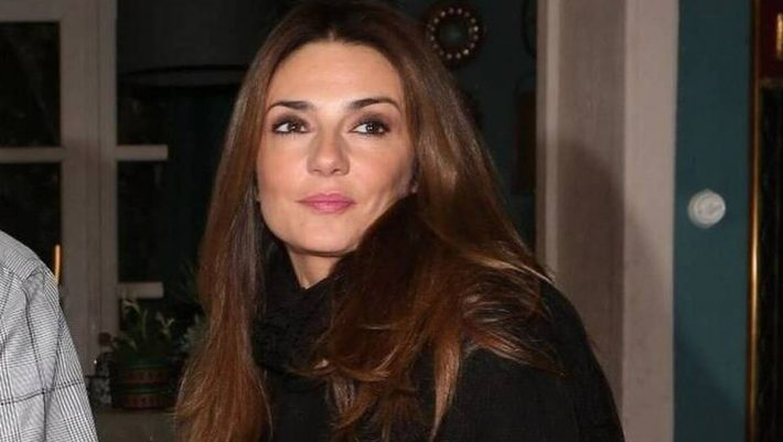 Η Μαρία Λεκάκη στα 50 της «έσβησε» τις influencers με μια φωτό (Pic)